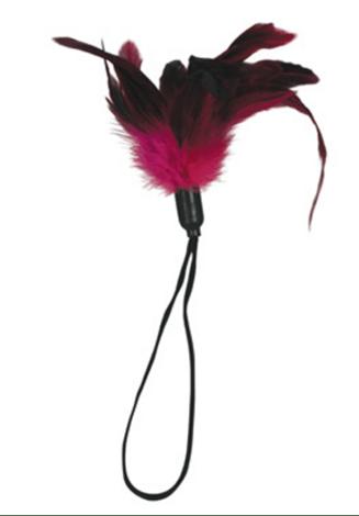 sportsheets pleasure feather rose
