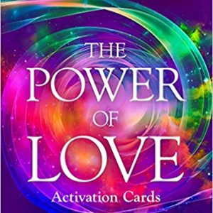 power of love activation cards