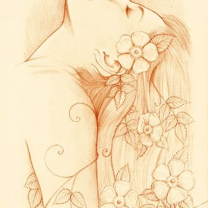 wild rose yuri leitch