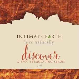 intimate earth discover gspot ml foil