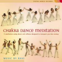 chakra dance by ravi b