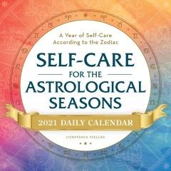 self care astro